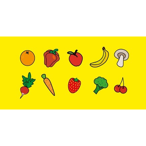 Thumbnail for Fruit and Veg
