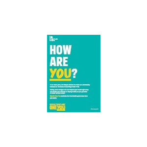 Thumbnail for How are YOU? A4 Poster
