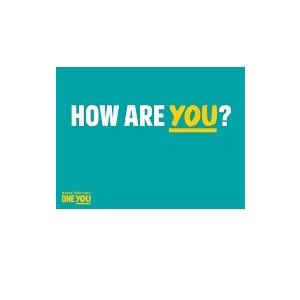 Thumbnail for How Are You? Screen saver - PowerPoint format