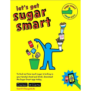 Thumbnail for Sugar Smart Local Health Champion Kit