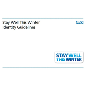 Thumbnail for Brand guidelines for Stay Well This Winter