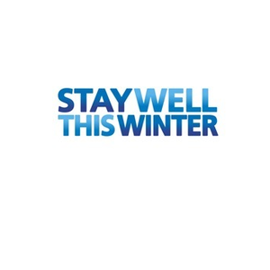 Thumbnail for Stay Well This Winter full logo suite