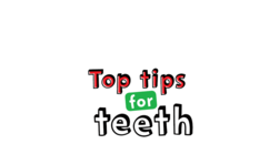 Thumb top tips logo crc
