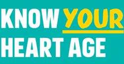 Thumb heart age logo