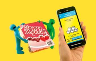 Be Food Smart app